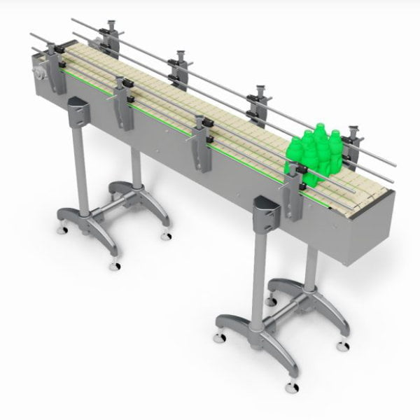 Plate Conveyors